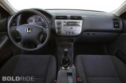 2005 Honda Civic #18