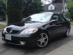 2005 Honda Civic #19