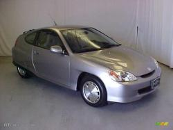 2005 Honda Insight #26