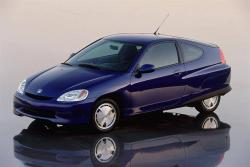 2005 Honda Insight #24