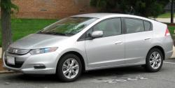 2005 Honda Insight #21