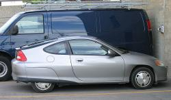 2005 Honda Insight