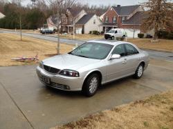 2005 Lincoln LS #2
