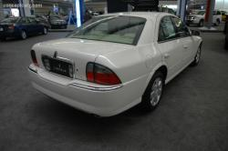 2005 Lincoln LS #11