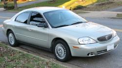 2005 Mercury Sable #25