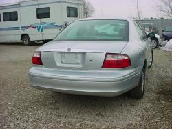 2005 Mercury Sable #20