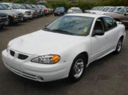2005 Pontiac Grand Am #11