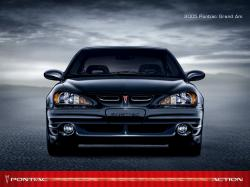 2005 Pontiac Grand Am #12