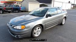 2005 Pontiac Grand Am #9
