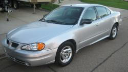 2005 Pontiac Grand Am #13