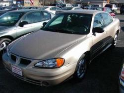 2005 Pontiac Grand Am #6