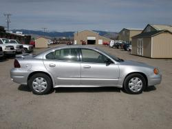 2005 Pontiac Grand Am #7