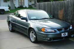 2005 Pontiac Grand Am #4