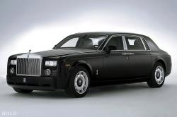 2005 Rolls-Royce Phantom #6