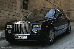 2005 Rolls-Royce Phantom #4