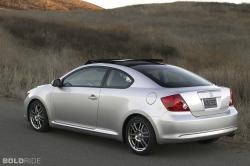 2005 Scion tC #4