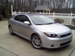 2005 Scion tC #2
