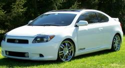 2005 Scion tC #7