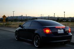 2005 Scion tC #10