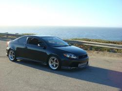 2005 Scion tC #3