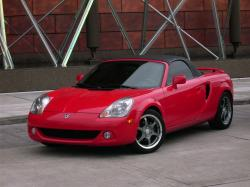 2005 Toyota MR2 Spyder #14