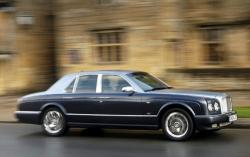 2005 Bentley Arnage #8