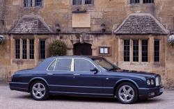 2005 Bentley Arnage #6