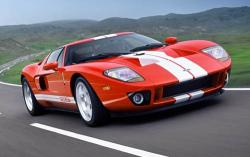 2005 Ford GT #2