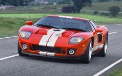 2005 Ford GT #3