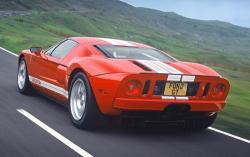 2005 Ford GT #6