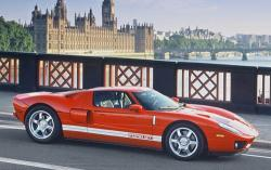 2005 Ford GT #5