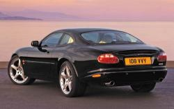 2005 Jaguar XK-Series #4