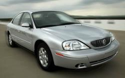 2005 Mercury Sable #2