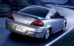 2005 Pontiac Grand Am #2