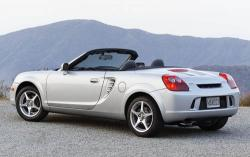2005 Toyota MR2 Spyder #3