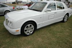 2006 Bentley Arnage #21