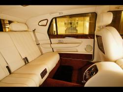 2006 Bentley Arnage #13