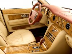 2006 Bentley Arnage #20