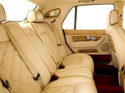 2006 Bentley Arnage #18