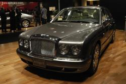 2006 Bentley Arnage #16