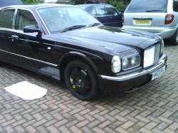 2006 Bentley Arnage #12
