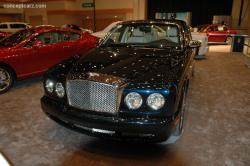 2006 Bentley Arnage #11