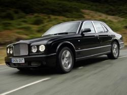 2006 Bentley Arnage #15