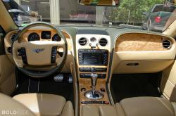 2006 Bentley Continental Flying Spur #11