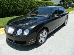 2006 Bentley Continental Flying Spur #18