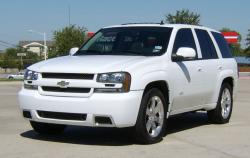 2006 Chevrolet TrailBlazer #22