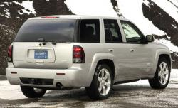 2006 Chevrolet TrailBlazer #21