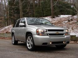 2006 Chevrolet TrailBlazer #14