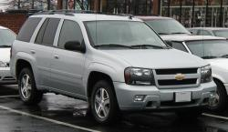 2006 Chevrolet TrailBlazer #23