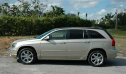 2006 Chrysler Pacifica #14